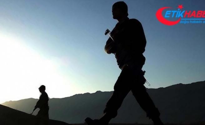 Nusaybin'de el yapımı patlayıcı infilak etti: 3 asker yaralı