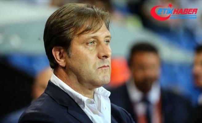 Olympiakos Teknik Direktörü Martins: Başakşehir maçına çok iyi hazırlandık