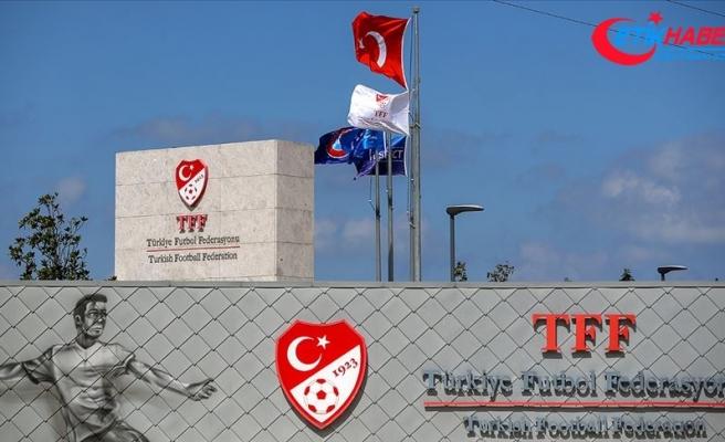 Süper Lig'den 5 kulüp PKDK'ye sevk edildi