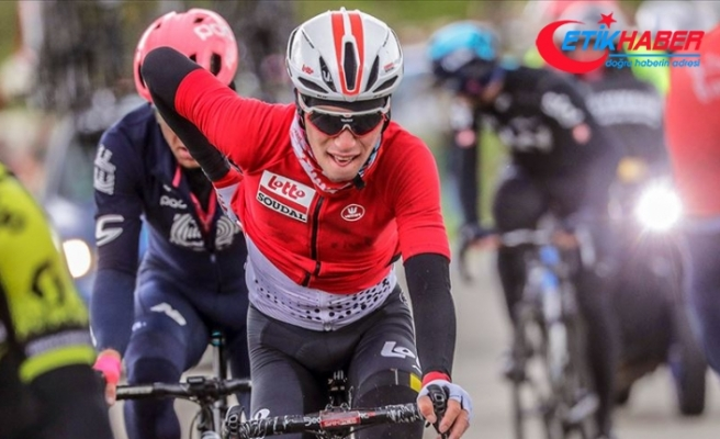 Polonya Bisiklet Turu'nda trajik kaza