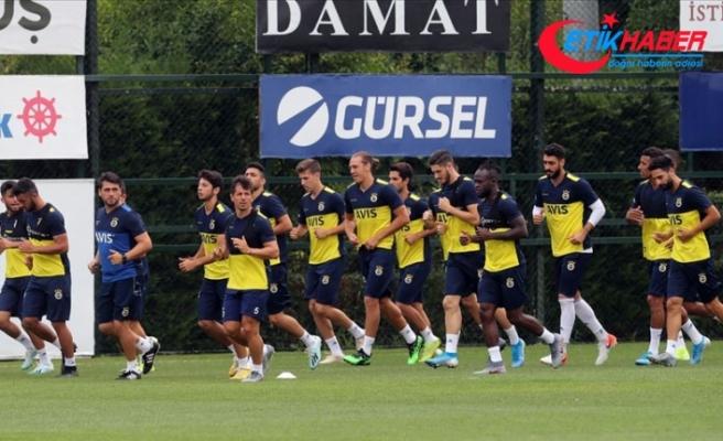 Rakamlarla Fenerbahçe'nin lig tarihi