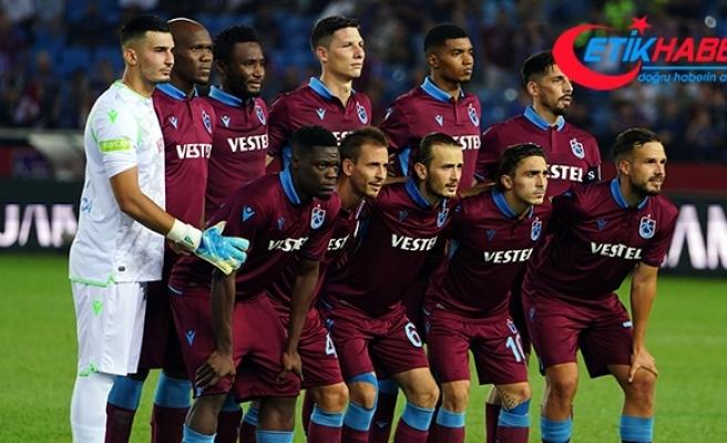 Trabzon yerel basınında Beşiktaş galibiyeti