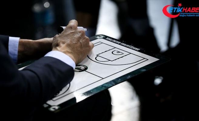 Türkiye Basketbol Ligi'nde fikstür çekildi
