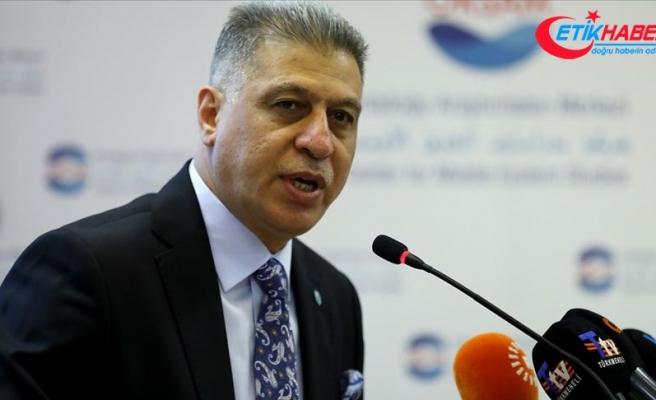 'Türkmenler, Irak'ın toprak bütünlüğünü savunduğu için terörün hedefi oldu'