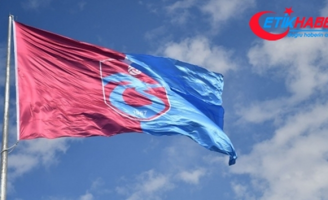 "Trabzonspor'a UEFA'dan ""tribün kapatma"" cezası"