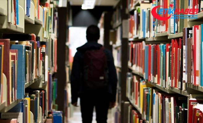 Yükseköğretim programlarında doluluk oranı yüzde 90'ı aştı
