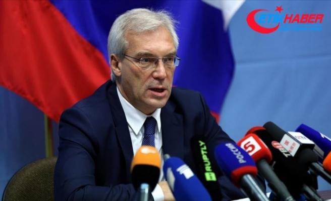 ABD füze denemesine Rusya'nın 'yanıtı' ileri aşamada