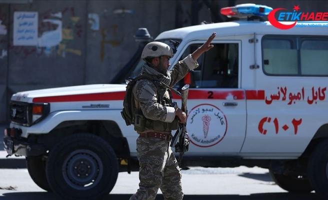 Afganistan'da Taliban saldırısı: 2 polis öldü