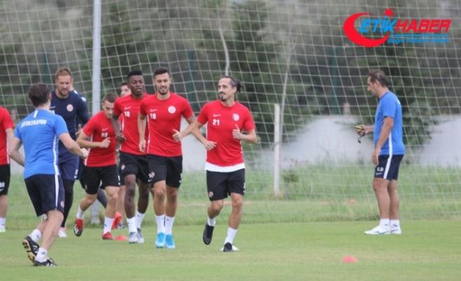 Antalyaspor iç saha şanssızlığını Yeni Malatyaspor ile kırmak istiyor