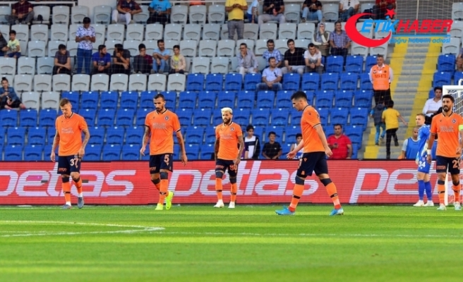 Medipol Başakşehir, Avrupa'da 23. maçına çıkacak