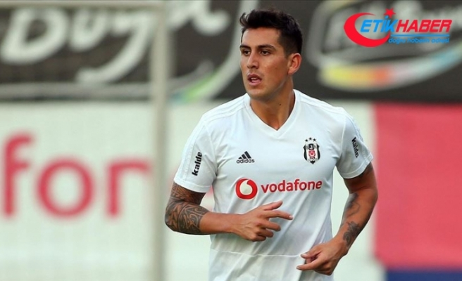 Beşiktaş'tan Enzo Roco açıklaması