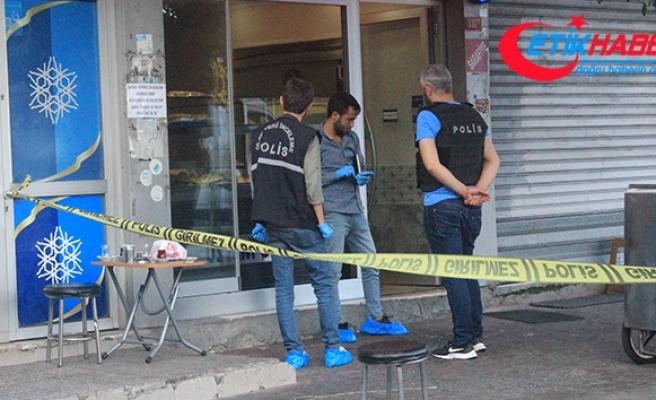 Beyoğlu'nda kurşun yağmuru: 1 ölü, 1 yaralı