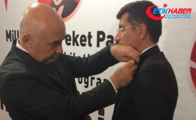 Bursa'da partilerinden ayrılan 2 bin 500 kişi MHP'ye katıldı!