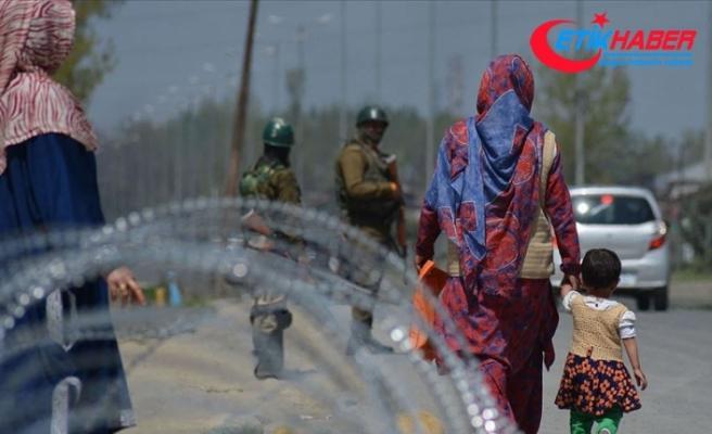 Cammu Keşmir'de sabit telefon hatları kullanıma açıldı