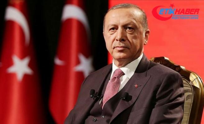Cumhurbaşkanı Erdoğan'dan Kaşıkçı makalesi