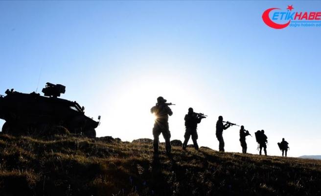 Etkisiz hale getirilen teröristler, askerin şehit olduğu saldırının failiymiş