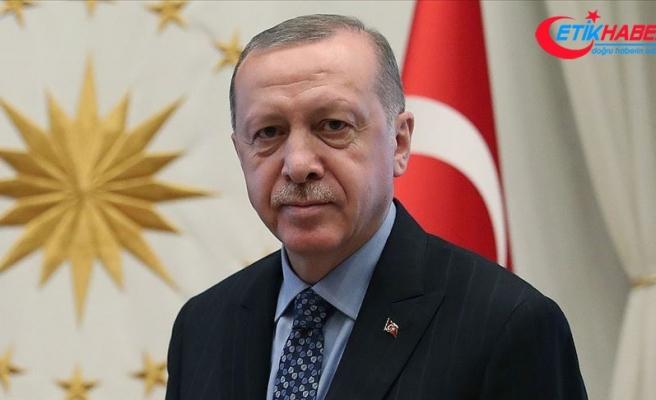 Erdoğan'dan yeni eğitim-öğretim yılı mesajı