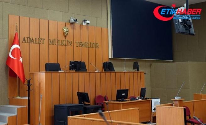 'Ergenekon' davası hakimi Özese'ye 10 yıl hapis cezası