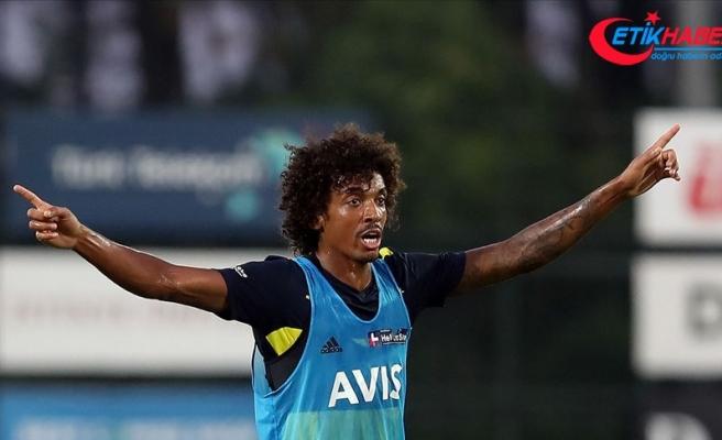 Fenerbahçe'nin yeni transferi Gustavo: Zorluklardan asla kaçmam