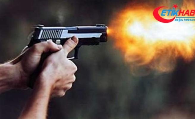 Arkadaşlar arasında silahlı kavga: 1 ölü, 3 yaralı