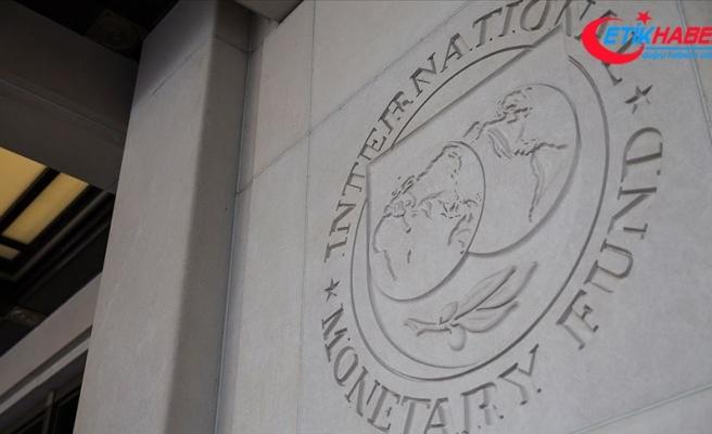 IMF, Türkiye'nin 2020'de yüzde 3 büyümesini bekliyor
