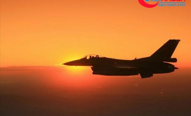Sözde istihbarat sorumlusu 6 PKK'lı terörist etkisiz hale getirildi
