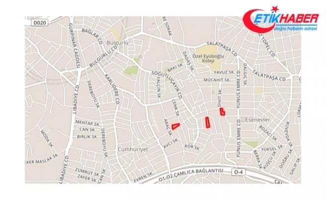 İstanbul'daki toplanma alanları! Acıl toplanma alanları
