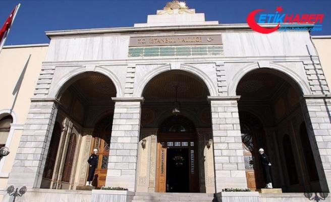 İstanbul Valiliğinden 'davet' açıklaması