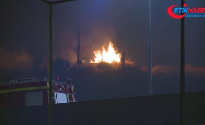 KKTC Cumhurbaşkanı Akıncı: Patlamalarda can kaybı yaşanmaması sevindirici