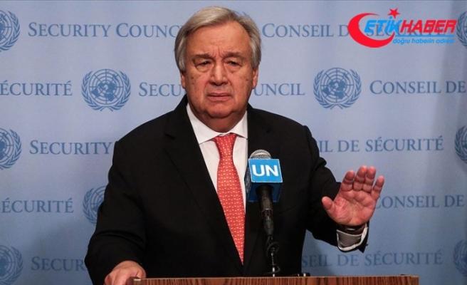 'Körfez'de sonuçlarını kaldıramayacağımız bir çatışma olasılığı ile karşı karşıyayız'