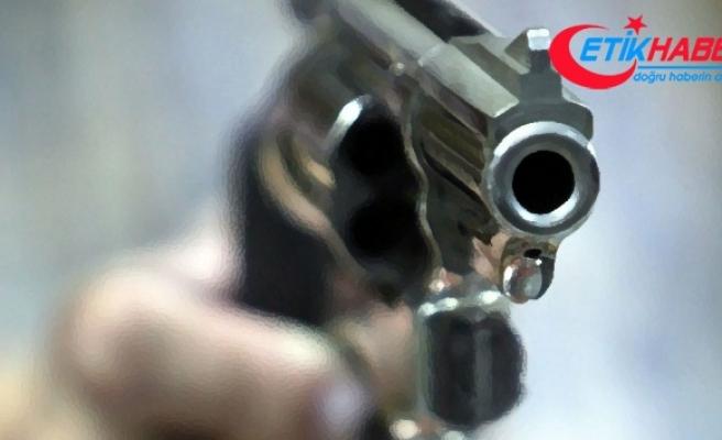 Maltepe'de kahvehaneye silahlı saldırı: 3 yaralı