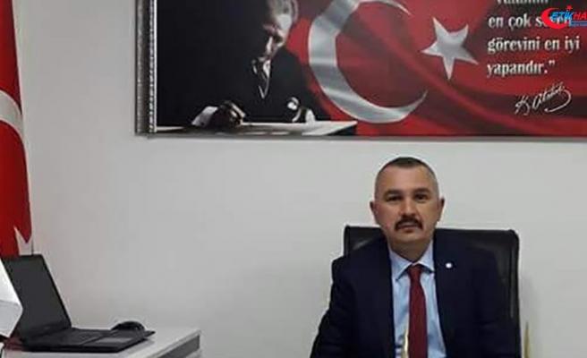 MHP Lideri Bahçeli'nin çağrısına Çankırı'dan da cevap geldi