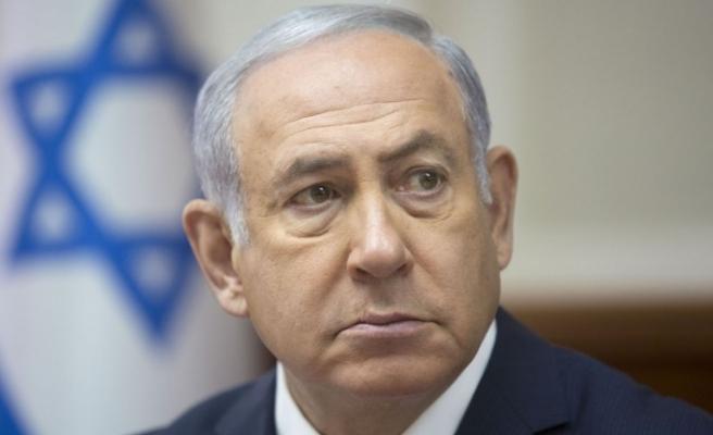 """Netanyahu: """"İlhak için ABD ile müzakereler sürüyor"""""""