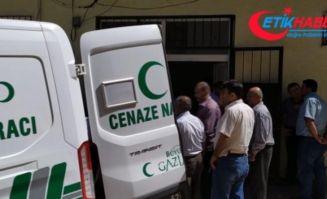 Otopark kavgasında ölenlerin cenazeleri yakınlarına teslim edildi