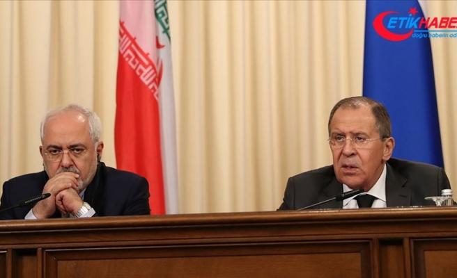 Rusya ve İran'dan 'güvenli bölge' değerlendirmesi
