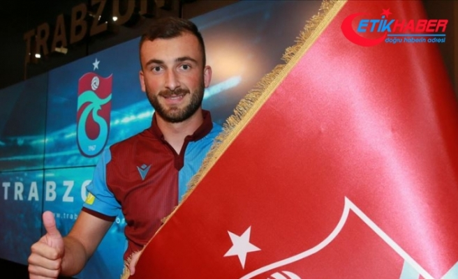 Trabzonspor, Andusic'i Balıkesirspor'a kiraladı