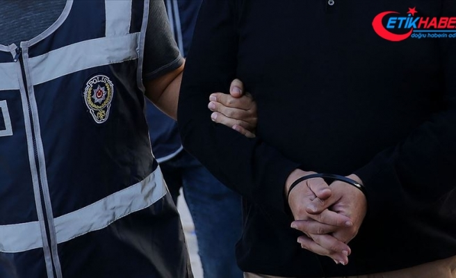 Tunceli'de HDP İl Başkanı gözaltına alındı