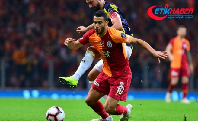 Türk Telekom Stadyumu'nda 220 milyon Euro'luk derbi