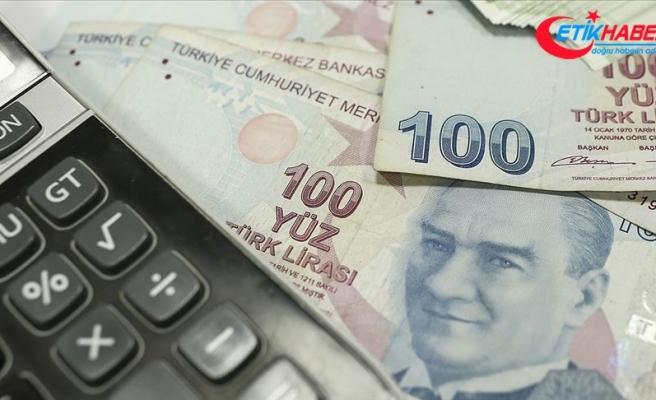 Türkiye'de gelir dağılımı rakamları açıklandı