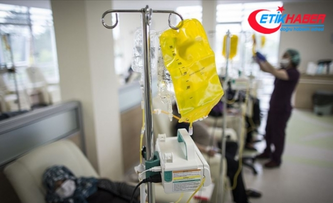 Üç kanser ilacı daha geri ödeme listesine alındı