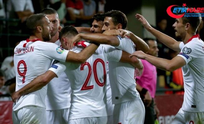 UEFA Uluslar Ligi'nde format değişince Türkiye B Ligi'nde kaldı