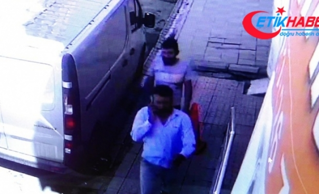 Yaşlıları telefonla kandırıp 70 bin TL dolandıran 5 şüpheli yakalandı