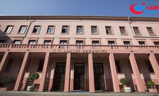 Adalet Bakanlığından iş birliği protokolü