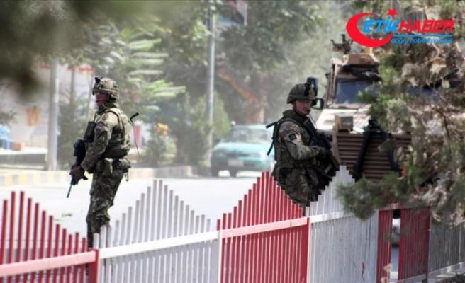 Afganistan'da üniversite sınıfında bombalı saldırı: 19 yaralı
