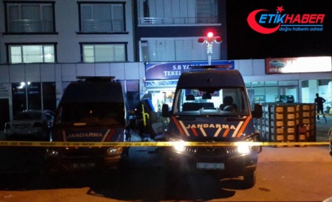 Ankara'da korkutan patlama