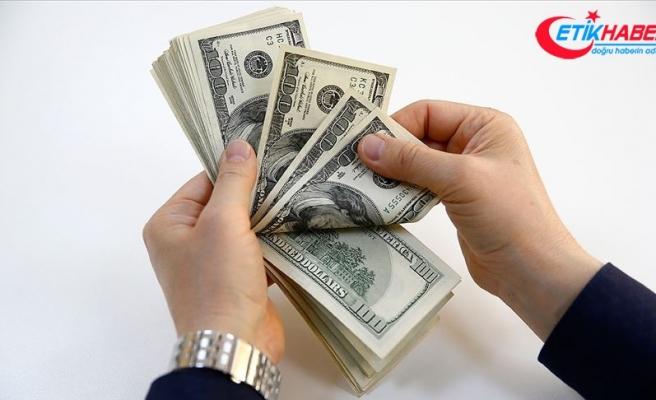 Dolar/TL, 5,7290 seviyesinde işlem görüyor