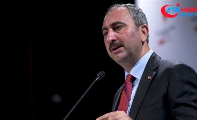 Bakan Gül'den yargı reform paketi açıklaması
