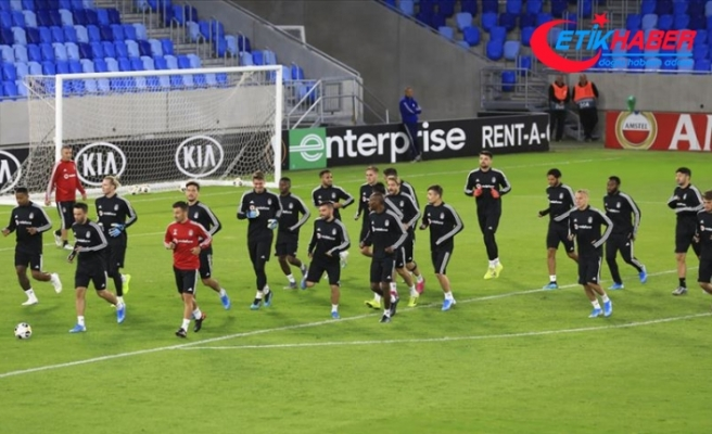 Beşiktaş'ın konuğu Wolverhampton