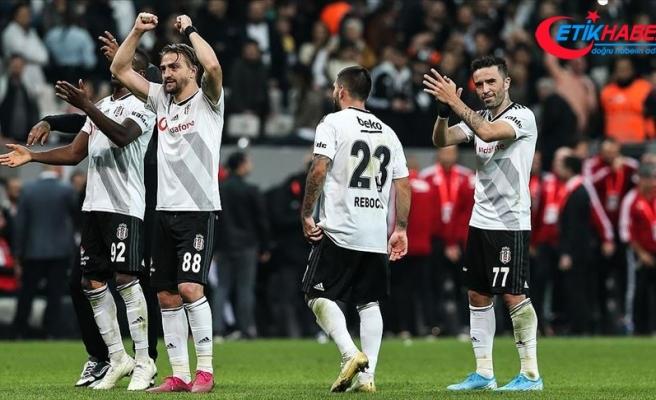 Beşiktaş-Slovan Bratislava maçında Arnavut Jorgji düdük çalacak