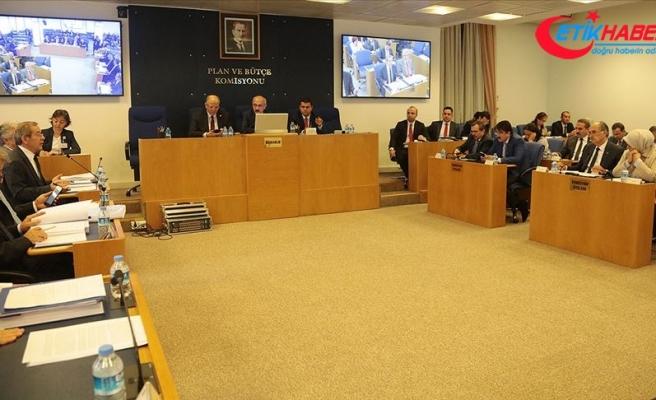 Bütçe görüşmeleri 24 Ekim'de başlıyor